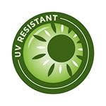 Kunstrasen uv-resistant